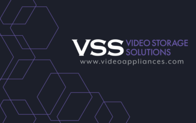 Video Storage Solutions (VSS) Launches into Market