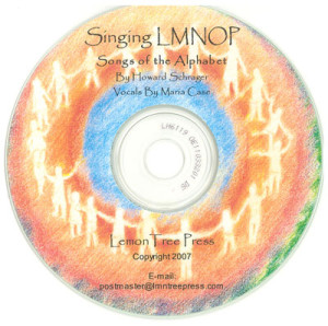 Cover of Singin with LMNOP