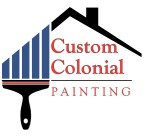 Custom Colonial Painting - house painters in CT.