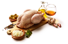 City Palate Guide To The Good Life in Calgary Poultry Recipes