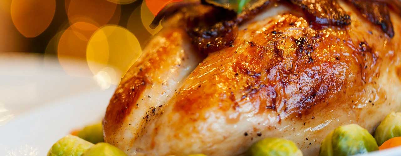 City Palate, guide to the good life in Calgary Poultry Recipe Banner Image