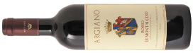 City Palate, guide to the good life in Calgary drink this 2018-03-04 Argiano 2015 Rosso di Montalcino