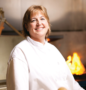 City Palate, guide to the good life in Calgary - feature 2018-01-02 A-ha Moment Chef Judy Wood
