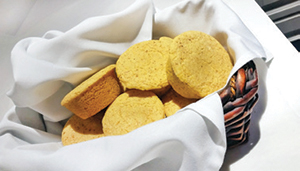 City Palate, guide to the good life in Calgary quick ways with 2018-05-06 Spicy Cornbread