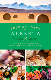 City Palate, guide to the good life in Calgary Word of Mouth 2019-01-02 Growing Winter Food Cover