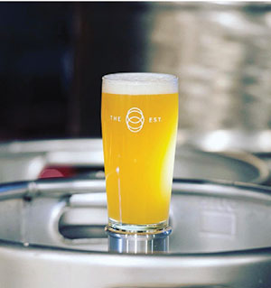City Palate, guide to the good life in Calgary - word of mouth - 2019-05-06 - Brand new Sky Rocket New England Style IPA