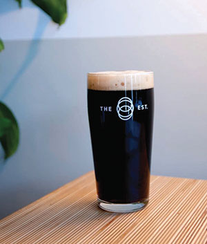 City Palate, guide to the good life in Calgary - word of mouth - 2019-05-06 - Alberta Beer Awards Gold Medal Porter – Fat Sherpa