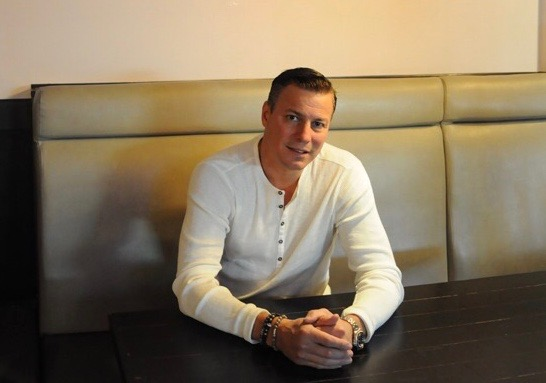 Chef Shaun Desaulniers
