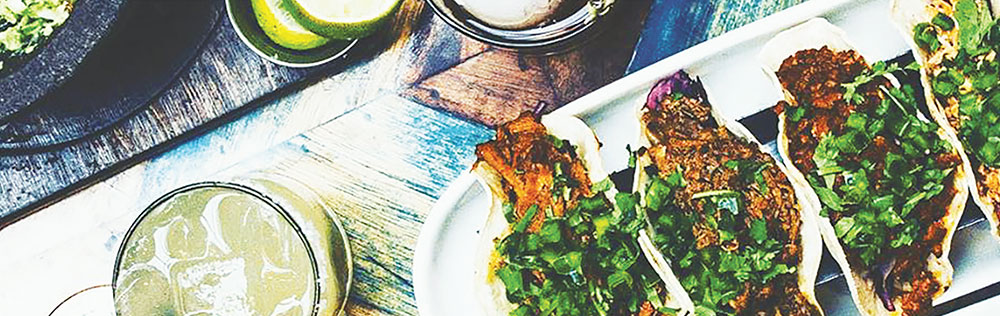 City Palate, guide to the good life in Calgary - feature - 2018-07-08 - taco calientes - banner