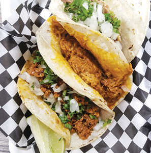 City Palate, guide to the good life in Calgary - feature - 2018-07-08 - taco calientes - GRINGO STREET: TACOS WITH ATTITUDE