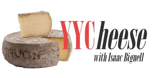 YYCheese – Tomme de Savoie