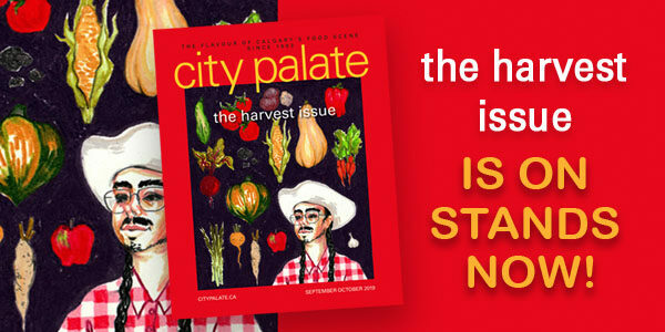 The Harvest Issue 2019 issue on stands now!