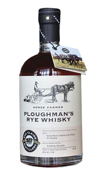 Ploughman's Rye