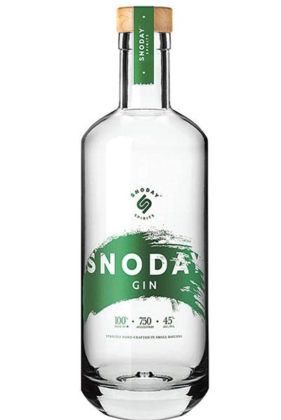 SnoDay Gin