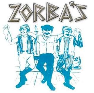 Zorba's Logo