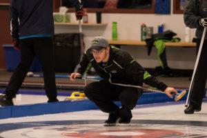 RDC Curling Shayne