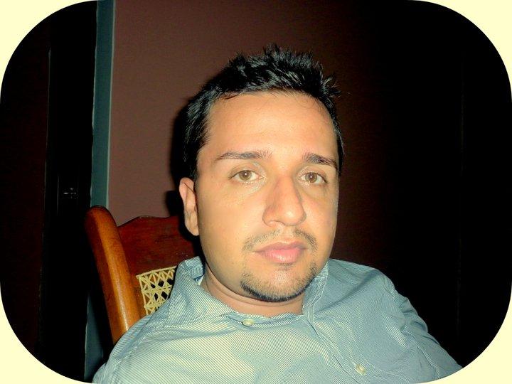 Jairo Andres Amaya