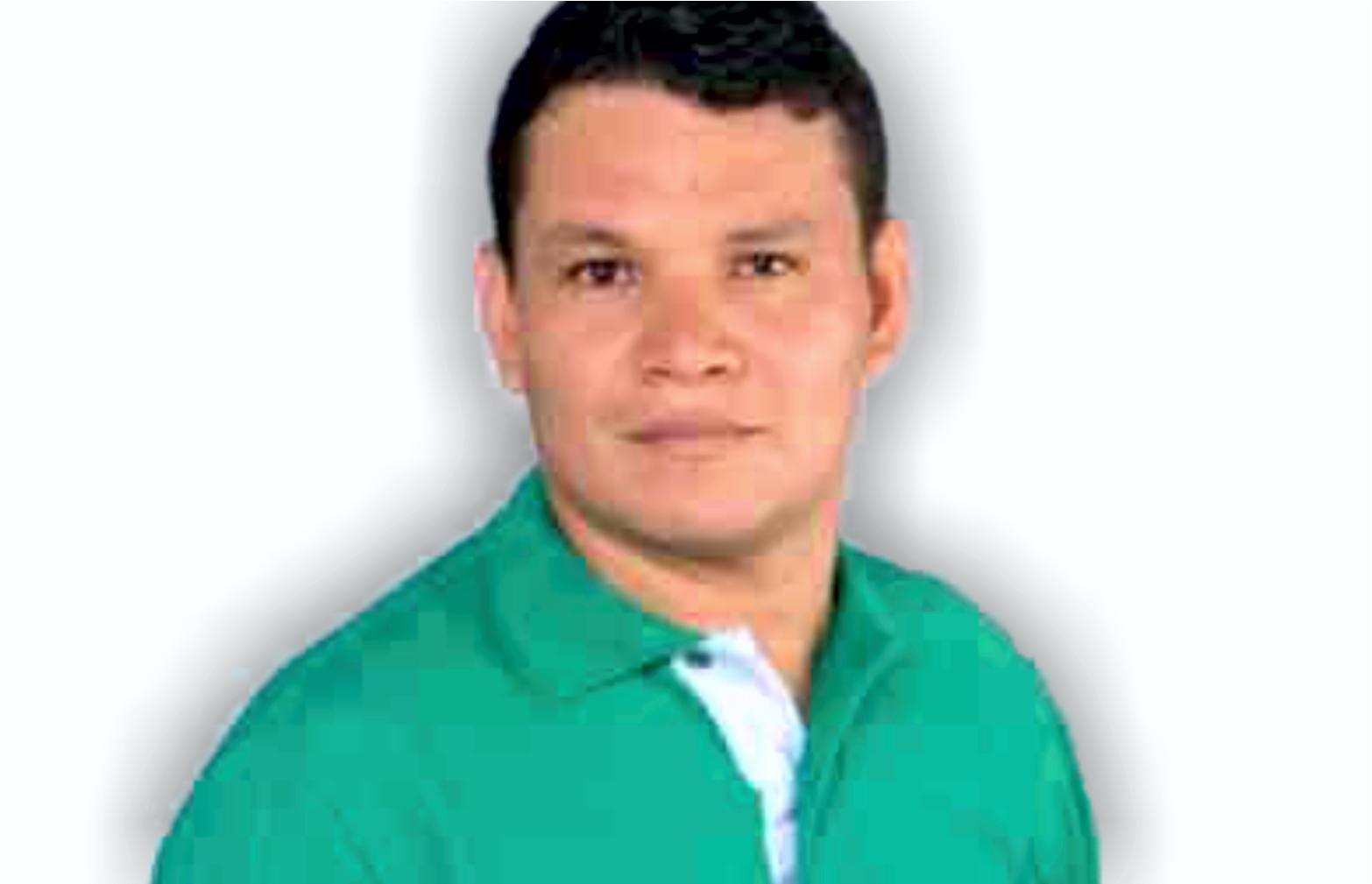 Jonathan Vásquez, la ambición lo vuelve un torpe político