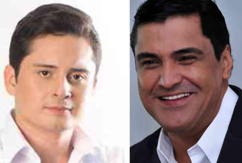 Jonathan Vásquez, el pasado no perdona.