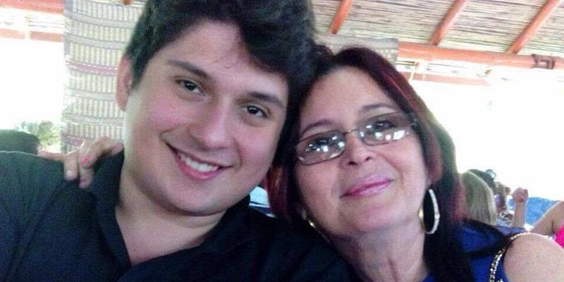 Maycol Brando Vasquez Gomez y Luz Mireya Gomez Castro
