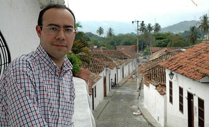El oficio de calumniar (Twitter, Colombia)
