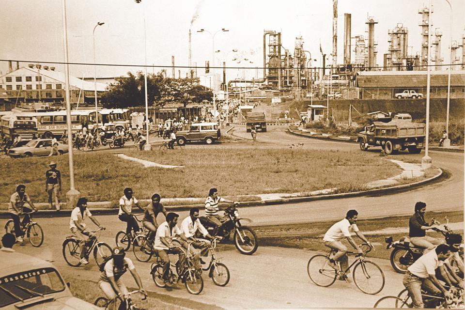Eutimio Hernández habla de la decadencia del mantenimiento en la refinería