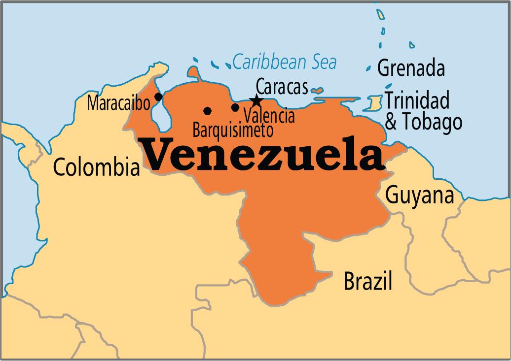 Las 5 claves para entender el caso Venezuela