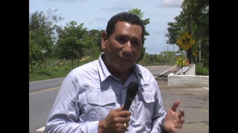 Un 'coscorrón' para Barrancabermeja