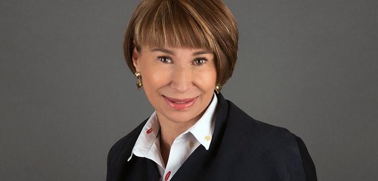 Ella es Alicia Arango, 'uribista dura',  la nueva Ministra de Trabajo, nombrada por el presidente electo, Iván Duque.