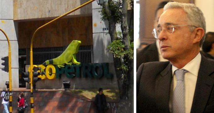 Álvaro Uribe y la locura de vender Ecopetrol