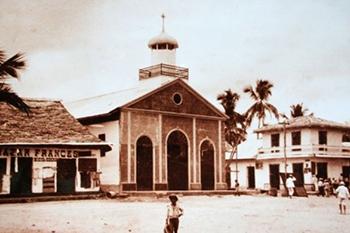iglesia San Luis Beltrán (foto 6, anónimo)