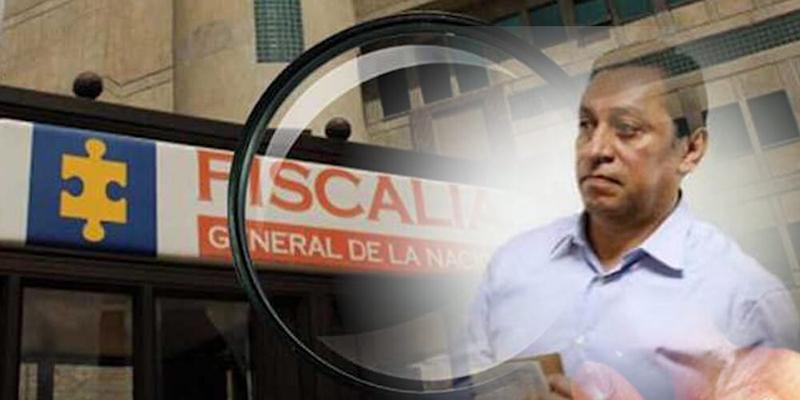 Los movimientos oscuros detrás del proceso penal contra 'Lucho' Bohórquez
