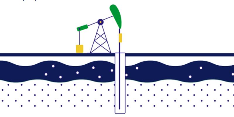 """""""Fracking no es malo para el medio ambiente"""", dice Ecopetrol en un informe"""