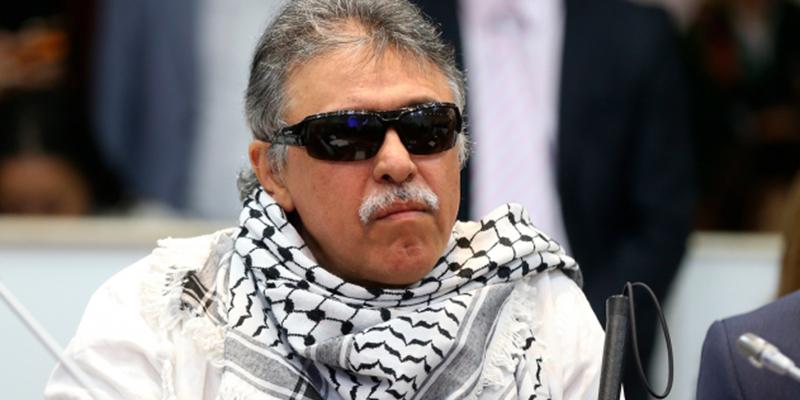 ¿Santrich, el personaje más importante de Colombia? - Por: Juan Manuel López C.