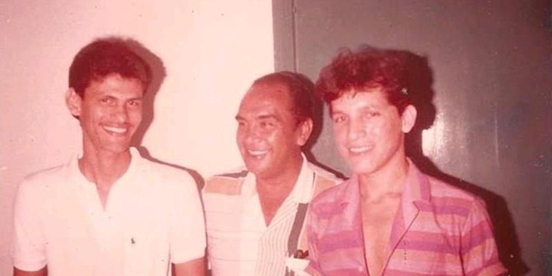 Hace 30 años se nos fue don Cayetano Domínguez – (Por: Edgar Daniel Rodao)