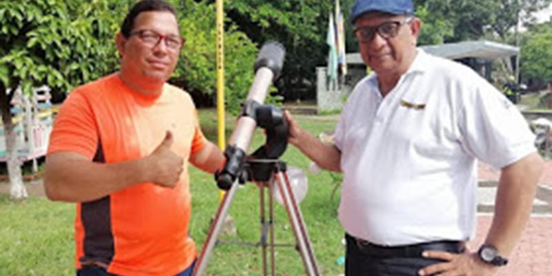 Un planetario para el centenario – Por: Pedro Severiche A.