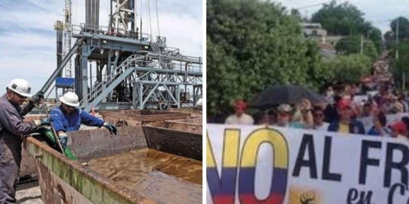 El 'fracking': catástrofe ecológica, catástrofe económica, o algo peor – Por: Juan Manuel López C