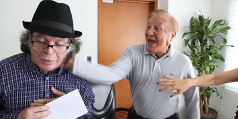 Rodolfo Hernández, un corrupto que finge ser honrado – Por: Jorge Gomez Pinilla