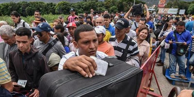 ¿Es Venezuela nuestro peor problema? – Por: Cecilia López C