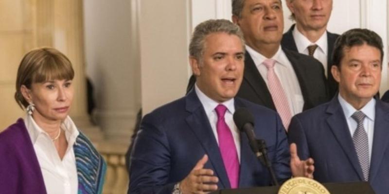 ¿Por qué el diálogo social no funciona en Colombia? – Por: Edwin Palma