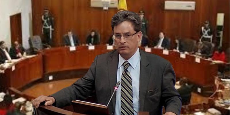 Mala o buena la caída de la ley de financiamiento – Por: Juan Manuel López C
