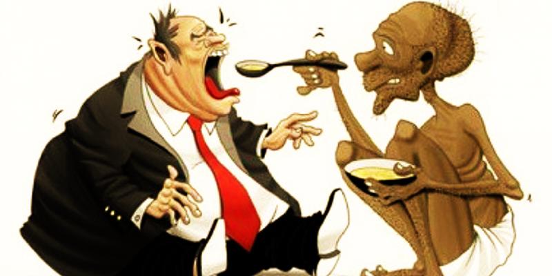 La tributaria: Una reforma que acrecienta la desigualdad – Por: Daniel González