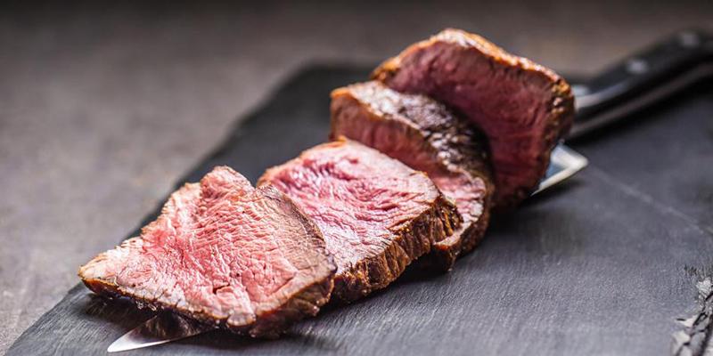 ¿Podría usted dejar de comer carne? – Por: Jaime Calderón H
