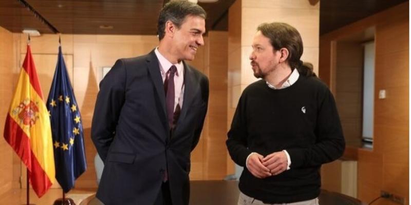 En España sí se pudo. En Colombia Podemos – Por: Edwin Palma