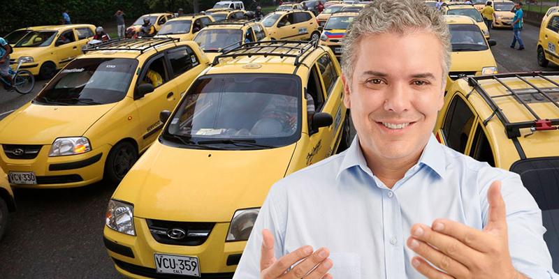 """¿Qué es y con qué se come ese cuento del """"cupo"""" de los taxis? – Por: @MafeMartinezA"""