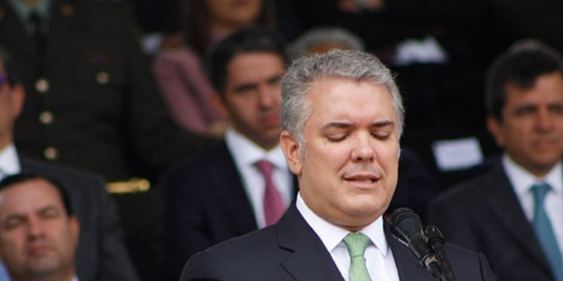 Duque: ¡despierte! – Por: Juan Manuel López C