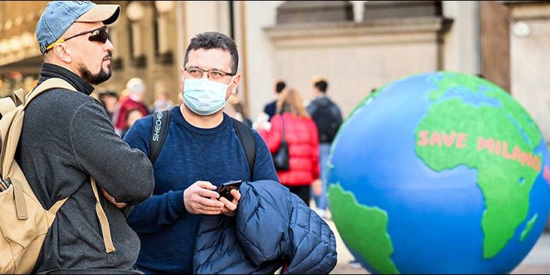 Aprendamos de la pandemia para el cambio – Por: Jaime Calderón H