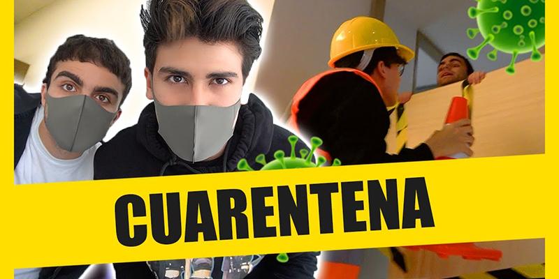 Cuarentena – Editorial El Medio Magdalena