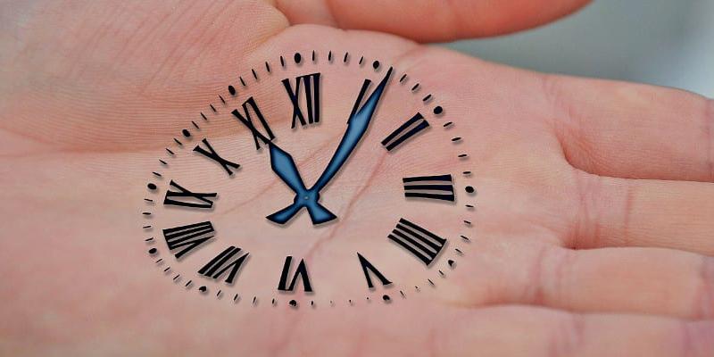 Tiempo – Por: Darío Echeverry Jr.