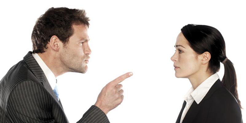 Los buenos líderes no buscan culpables – Por: Hernán Streber